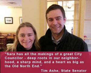 tim ashe endorsement